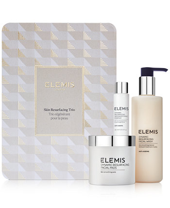 3-Pc. Skin Resurfacing Set Elemis