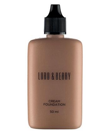 Тональный крем для лица Lord & Berry