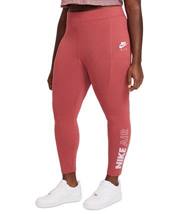 Женские леггинсы больших размеров Nike Air Nike