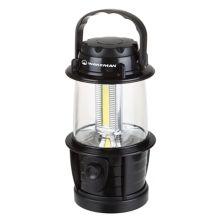Wakeman Outdoors Adjustable LED COB Outdoor Camping Lantern Flashlight Wakeman Outdoors