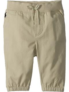Хлопковые брюки для бега (младенец) Ralph Lauren