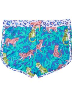 Шорты для плавания Jungle Cats (для малышей / маленьких детей / детей старшего возраста) Hatley Kids