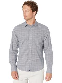 Рубашка Avellino без морщин UNTUCKit
