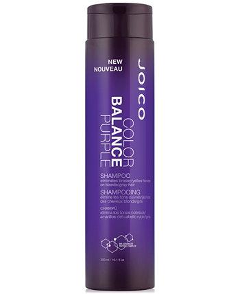 Шампунь Color Balance Purple, 10,1 унции, от PUREBEAUTY Salon & Spa Joico