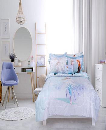 Spirit of Adventure 6-Pc. Twin Comforter Set Frozen