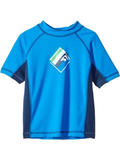Haywire UPF 50+ Sun Protective Rashguard Swim Shirt (Little Kids/Big Kids) Kanu Surf