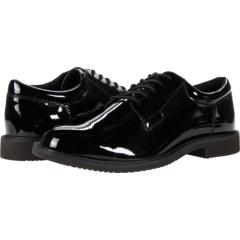 Оксфорд высокий блеск Sentry Lux Bates Footwear