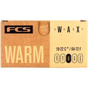 FCS Surf Wax Warm теплый FCS