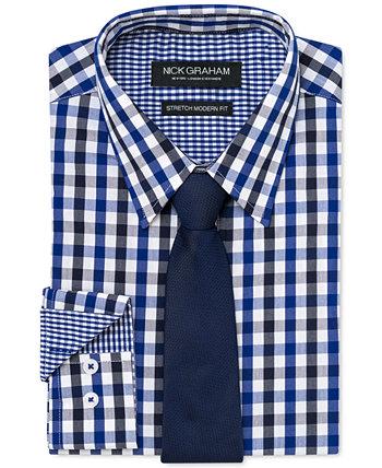 Мужская рубашка и галстук Nick Graham