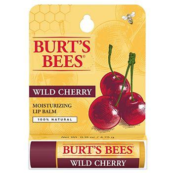 Бальзам для губ Burt's Bees Wild Cherry Lip Balm BURT'S BEES