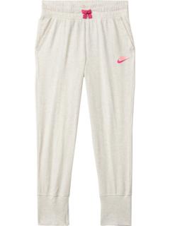 Вязаные штаны-джоггеры (для маленьких детей) Nike Kids