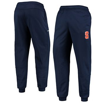 Men's Nike Navy Syracuse Orange Team Performance Pants Nike