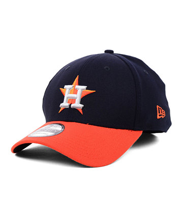 Эластичная кепка Houston Astros MLB Team Classic 39THIRTY New Era