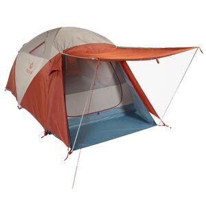 Палатка Marmot Torreya: 6 человек, 3 сезона Marmot
