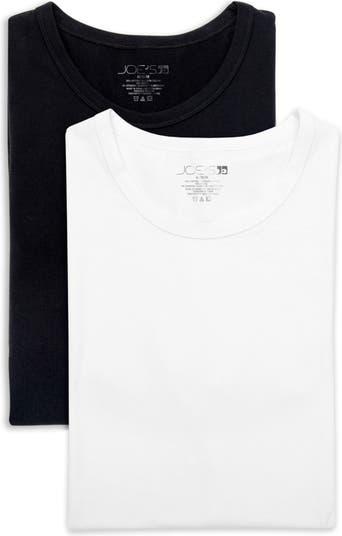 2 пары футболок с круглым вырезом JOES