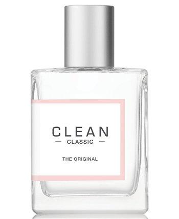 Classic Оригинальный ароматический спрей, 2 унции. CLEAN Fragrance