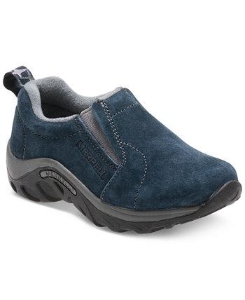 Jungle Moc Shoes, Малыш, Маленькие и Большие Девочки Merrell