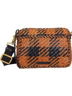 Плетеная сумка для фотоаппарата Patricia Loeffler Randall