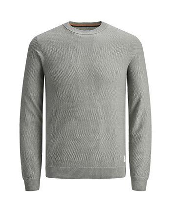 Мужской вязаный свитер Jortons Jack & Jones