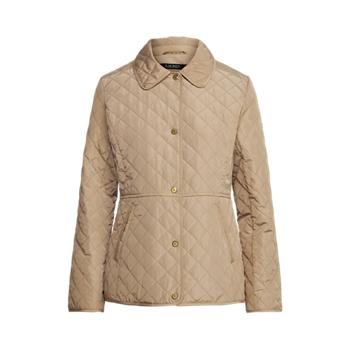 Quilted Jacket Ralph Lauren