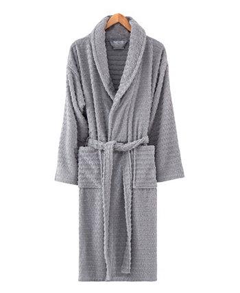 Махровый халат из коллекции Azure Unisex Collection OZAN PREMIUM HOME