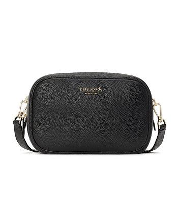 Кожаная сумка Astrid среднего размера для фотоаппарата Kate Spade New York