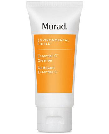 Environmental Shield Essential-C Очищающее средство, 0,7 унции. Murad