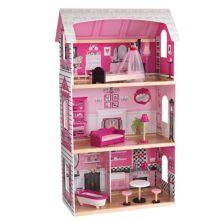 Кукольный домик KidKraft Bonita Rosa KidKraft