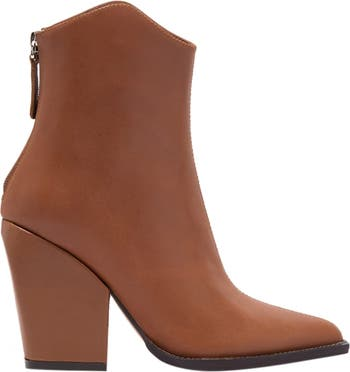 Западные ботинки Alias Mae