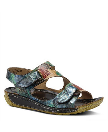 Женские сандалии с ремешком на пятке L'Artiste Symphony Spring Step