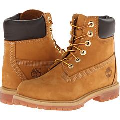 6-дюймовые ботинки премиум-класса Timberland