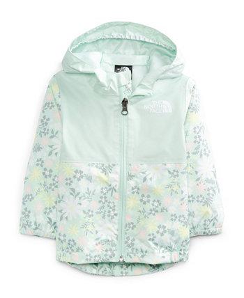 Baby Girls Zipline Rain Jacket The North Face