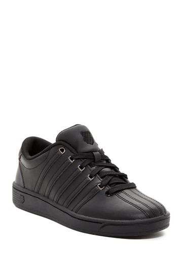 Кожаные кроссовки Court Pro II CMF K-Swiss