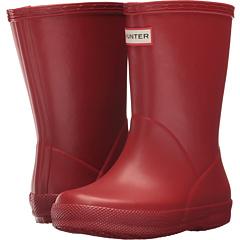 Original Kids 'First Classic Rain Boot (для малышей / маленьких детей) Hunter Kids