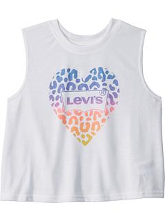 Майка с высокой посадкой (Big Kids) Levi's®