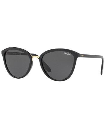 Очки солнцезащитные, VO5270S 57 Vogue