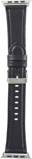 Women's Interchangeable Leather Watch Strap SARINA