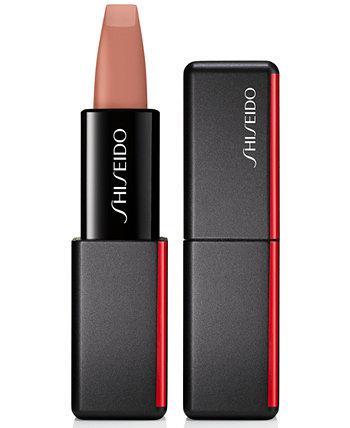 ModernMatte Порошковая губная помада, 0,14 унции. Shiseido