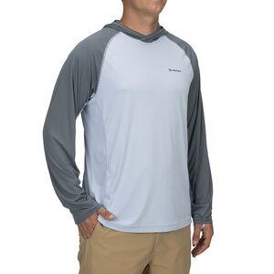 Пуловер с капюшоном Simms BugStopper SolarFlex Simms