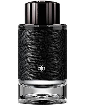 Мужской проводник Eau de Parfum Spray, 3,3 унции. MONT BLANC