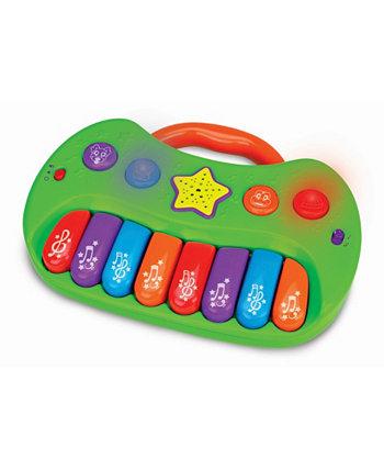 Маленькие мелодии для фортепиано The Learning Journey