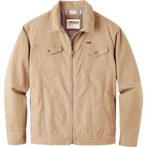 Куртка Mountain Khakis Mountain Trucker Mountain Khakis