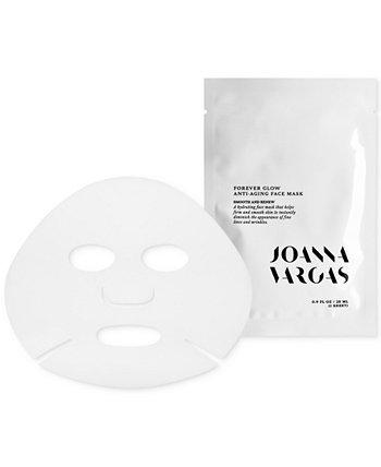 Антивозрастная маска для лица Forever Glow, 5 шт. Joanna Vargas