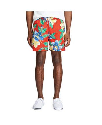 Мужские плавки для плавания 5,5 дюймов для путешественников Ralph Lauren