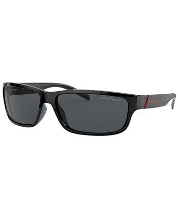 Мужские поляризованные солнцезащитные очки Zoro Arnette