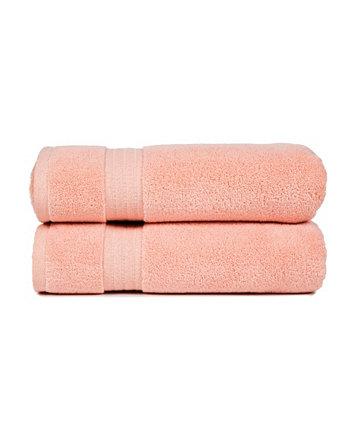 Банные полотенца Zero Twist из хлопка IGH Global Corporation