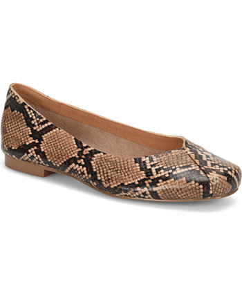 Женские туфли Padilla Comfort Flat Korks