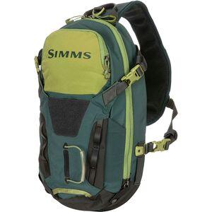 Тактическая слинг-сумка Simms Freestone Ambidextrous 15 л Simms