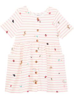 Платье Liddie (для малышей / маленьких детей / детей старшего возраста) Joules Kids