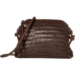 Плетеная сумка через плечо Mallory Loeffler Randall